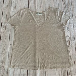 Urban Outfitters Project Social T - Size Small